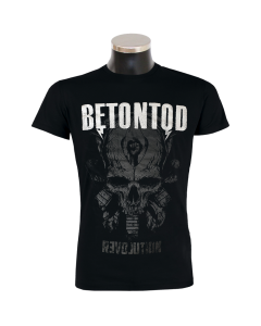BETONTOD 'Revolution' T-Shirt