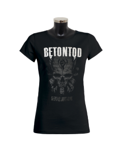 BETONTOD 'Revolution' Girlie