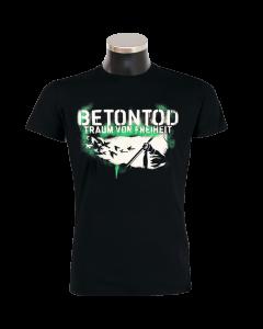 BETONTOD 'Fahne' T-SHIRT