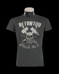 BETONTOD 'Glück Auf' T-Shirt