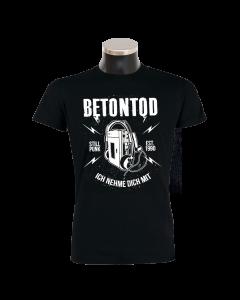 BETONTOD 'Ich nehm dich mit' T-Shirt