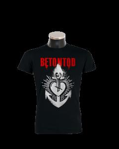 BETONTOD 'Bambule & Randale' Kindershirt