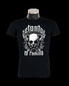 BETONTOD 'La Familia' T-Shirt