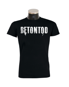 BETONTOD 'Logo' T-Shirt