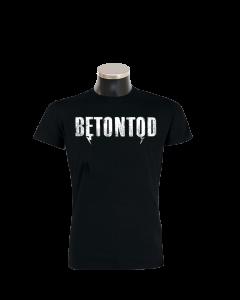 BETONTOD 'Logo' Kindershirt