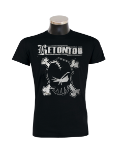 BETONTOD 'Punkterror' T-Shirt
