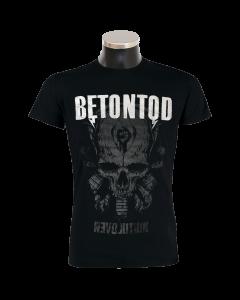 BETONTOD 'Revolution' T-Shirt