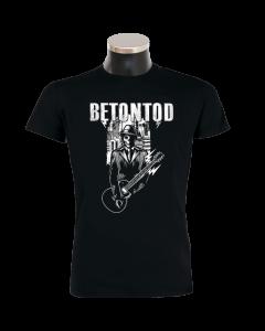 BETONTOD 'Trinkhallen' T-Shirt
