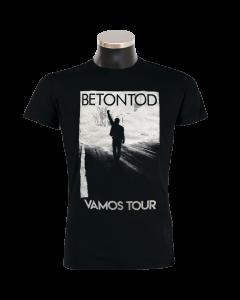 BETONTOD 'Vamos Tour 2019' T-Shirt
